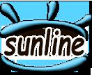 Sunline szolárium budapest logó